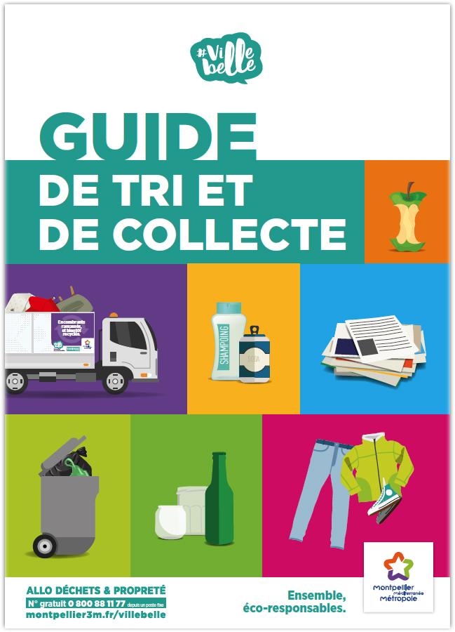 Guide du tri et de collecte Jacou