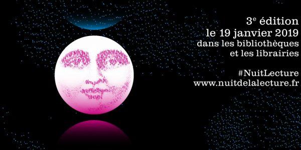 Nuit de la lecture Jacou