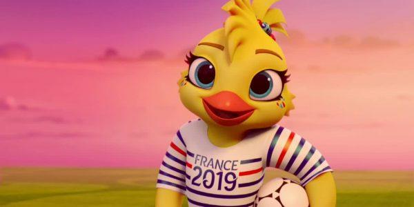 Coupe du monde foot feminine Jacou
