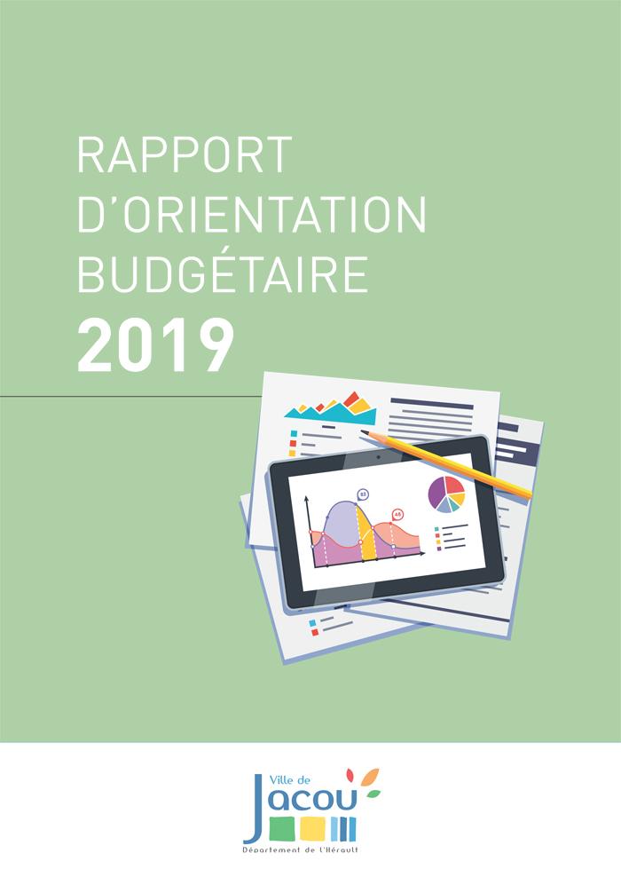 Orientations budgétaires 1
