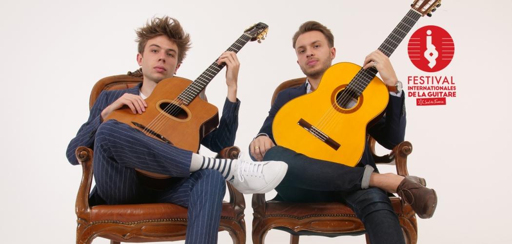 Antoine Boyer & Samuelito 1