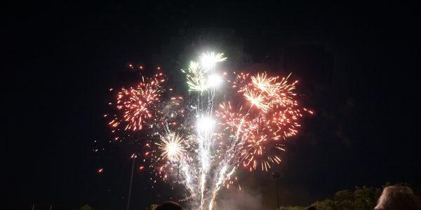 Fête Nationale