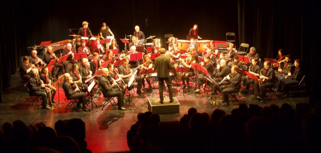 Concert de la Sainte-Cécile 1