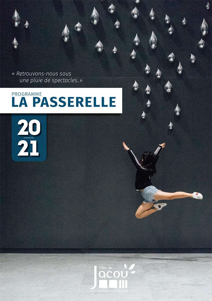 Programme de La Passerelle - Saison 2019 / 2020