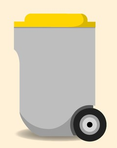 Collecte des déchets 1