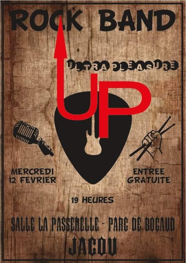 « Up ! » 1