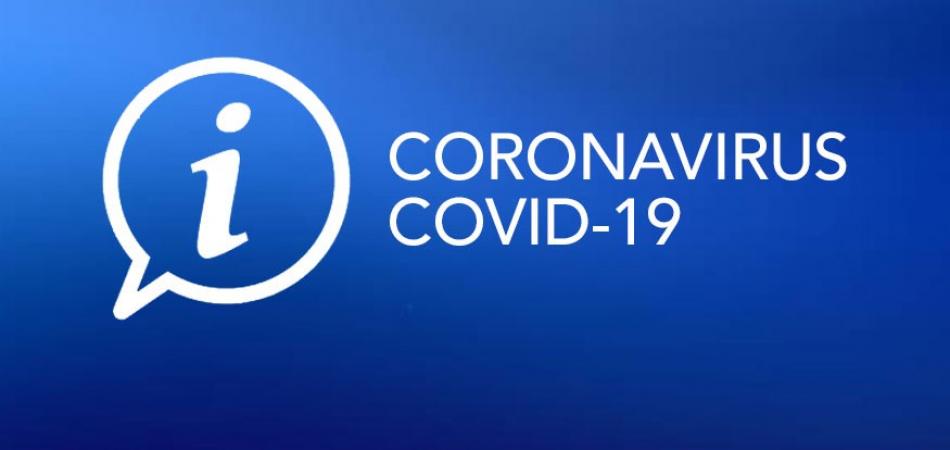 Info - Coronavirus