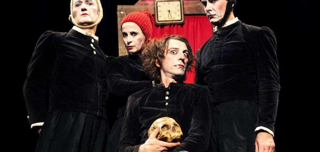 « Hamlet en 30 minutes »