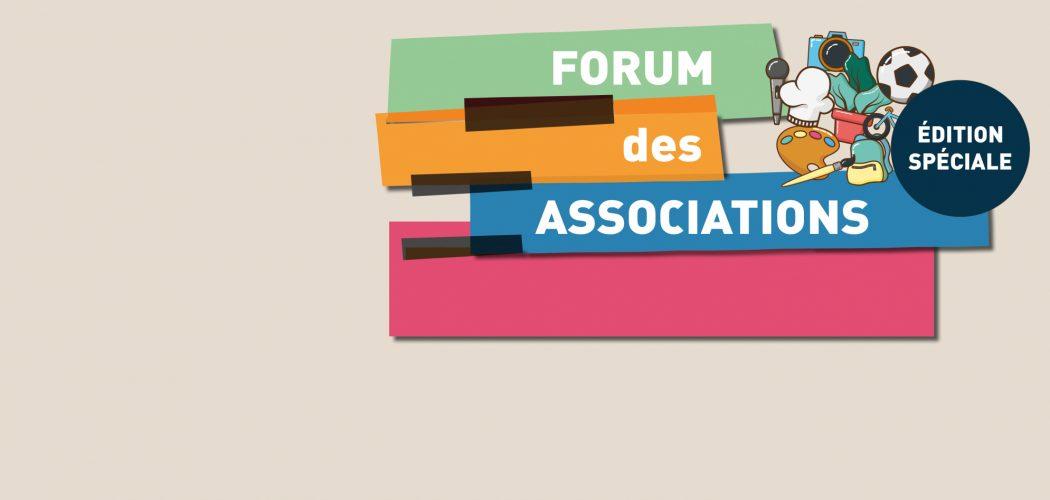 Édition spéciale : forum des associations 1