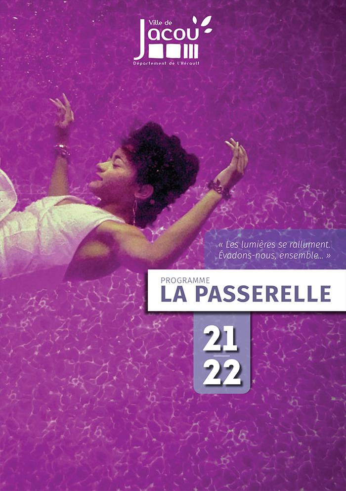 Programme de La Passerelle - Saison 2020 / 2021 1