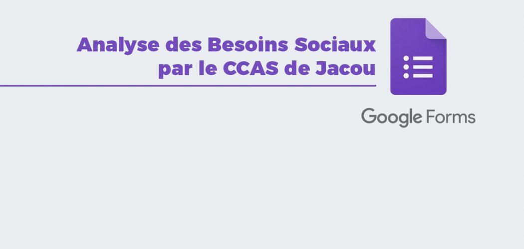 Enquête du CCAS en ligne