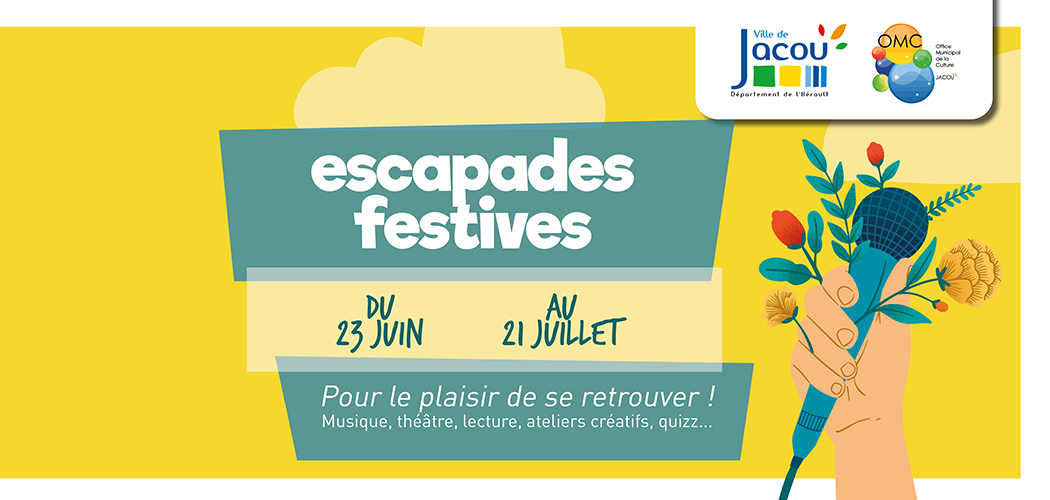 Programme des Escapades Festives 2021